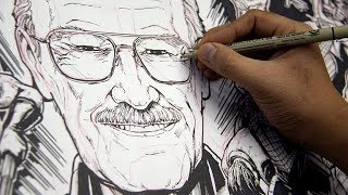 Remembering Stan Lee...