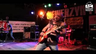 """MONORE - """"Highball Shooter"""" - SIEKIERZYN FEST - [09.08.2013] live"""