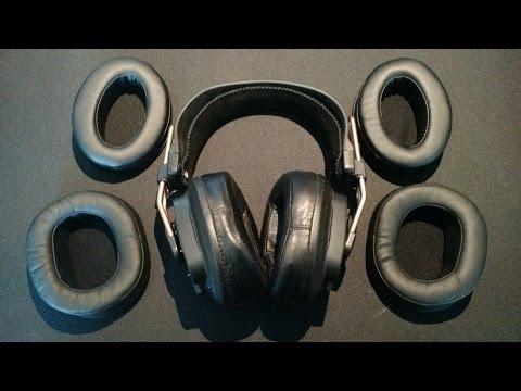 Z Review - ModHouseAudio ARGON T50 Mk2 Mod
