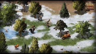 Wild Terra - Видеообзор обновления 8.3. Масти ездовых животных и плащи