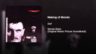 Making of Mondo