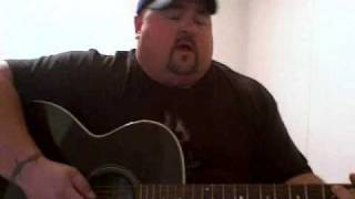 "Billy Hurst ""The Dance"" Garth Brooks - Acoustic Cover"