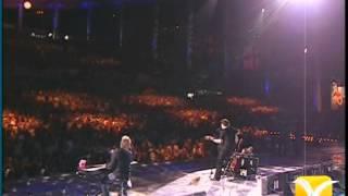 Sin Bandera, Te vi venir, Festival de Viña 2006