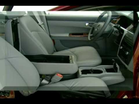 Motorweek Video of the 2005 Buick LaCrosse