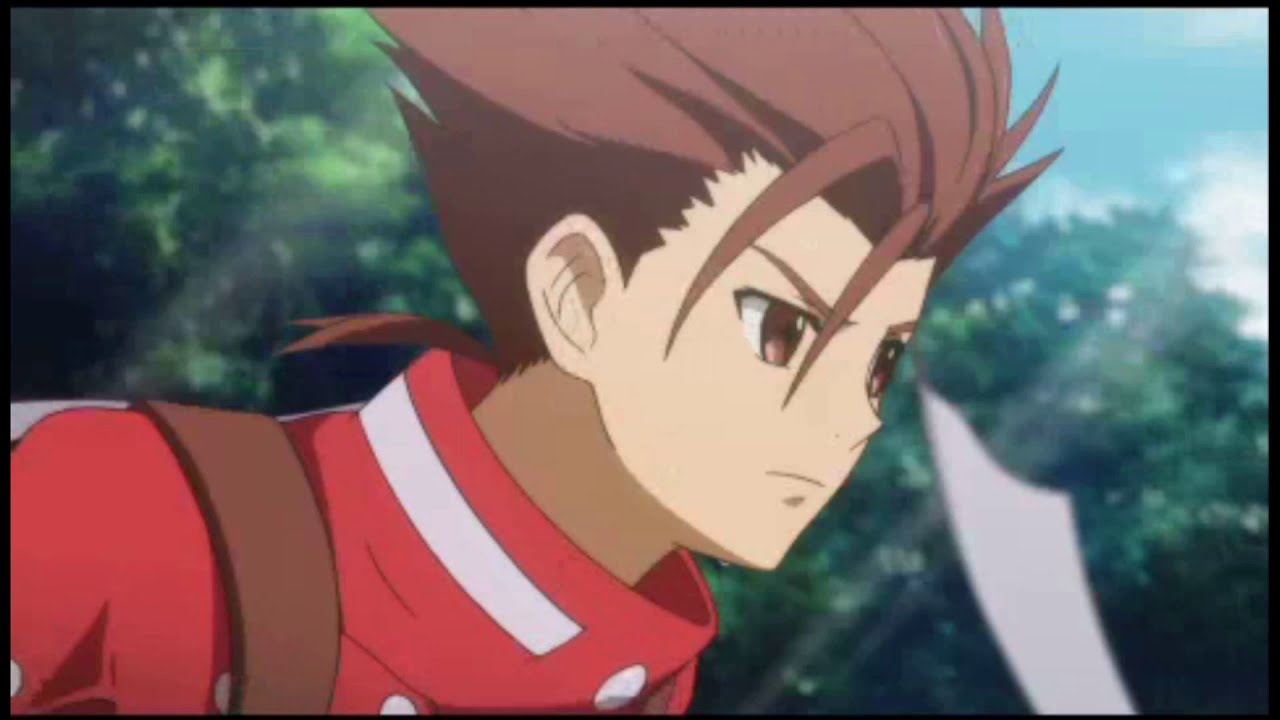 Download Tales of the Heroes: Twin Brave - Opening HD (Song: Shine)