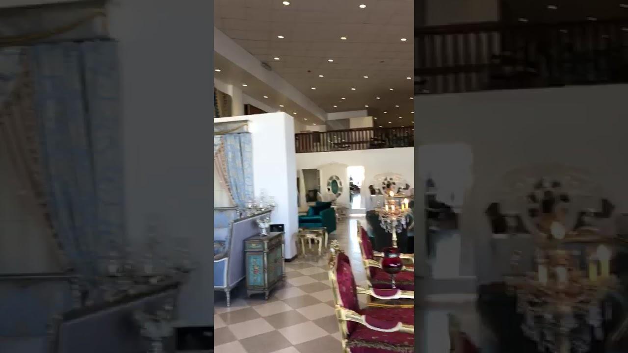 معرض فاينل تاتش للاثاث خميس مشيط شارع الملك فيصل جانب فندق بيات ٠٠٩٦٦١٧٢٢٢٢٦٢٦ Youtube