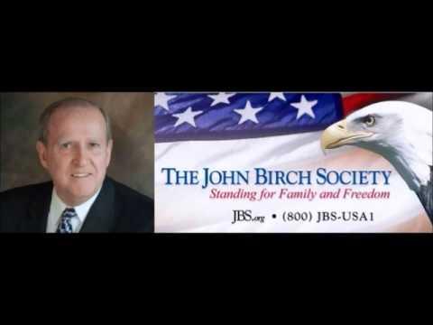 John Birch Society on 9/11, Islam - 13 Years Later (1/2)
