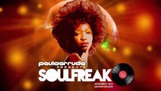Soulfreak 16 by Paulo Arruda