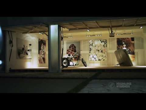 Gagosian Gallery - the Work of Richard Prince