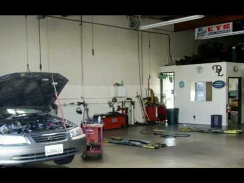 D&L Auto Repair