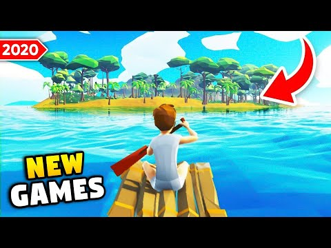 Top 10 Best New Android & IOS Games Of January 2020 | Top 10 New Android Games 2020