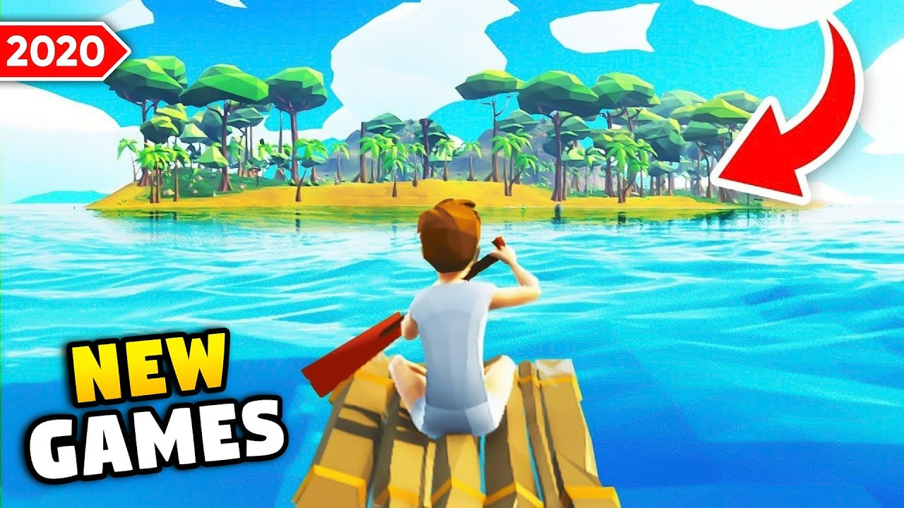 Top 10 Best New Android & iOS Games of January 2020   Top 10 New Android Games 2020