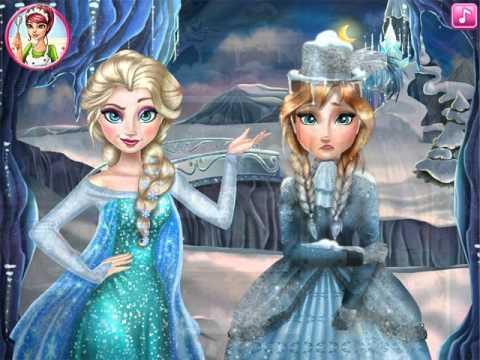 Принцесса Золушка -  Игры с принцессами - Igrytessy.ru