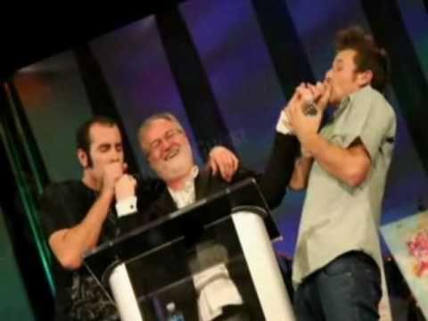 SHOCKING DOCUMENTARY 3- False spirits invade the church - KUNDALINI WARNING - Andrew Strom -Part 3