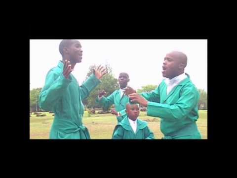 Living in Christ -Siphakamisa Udumo