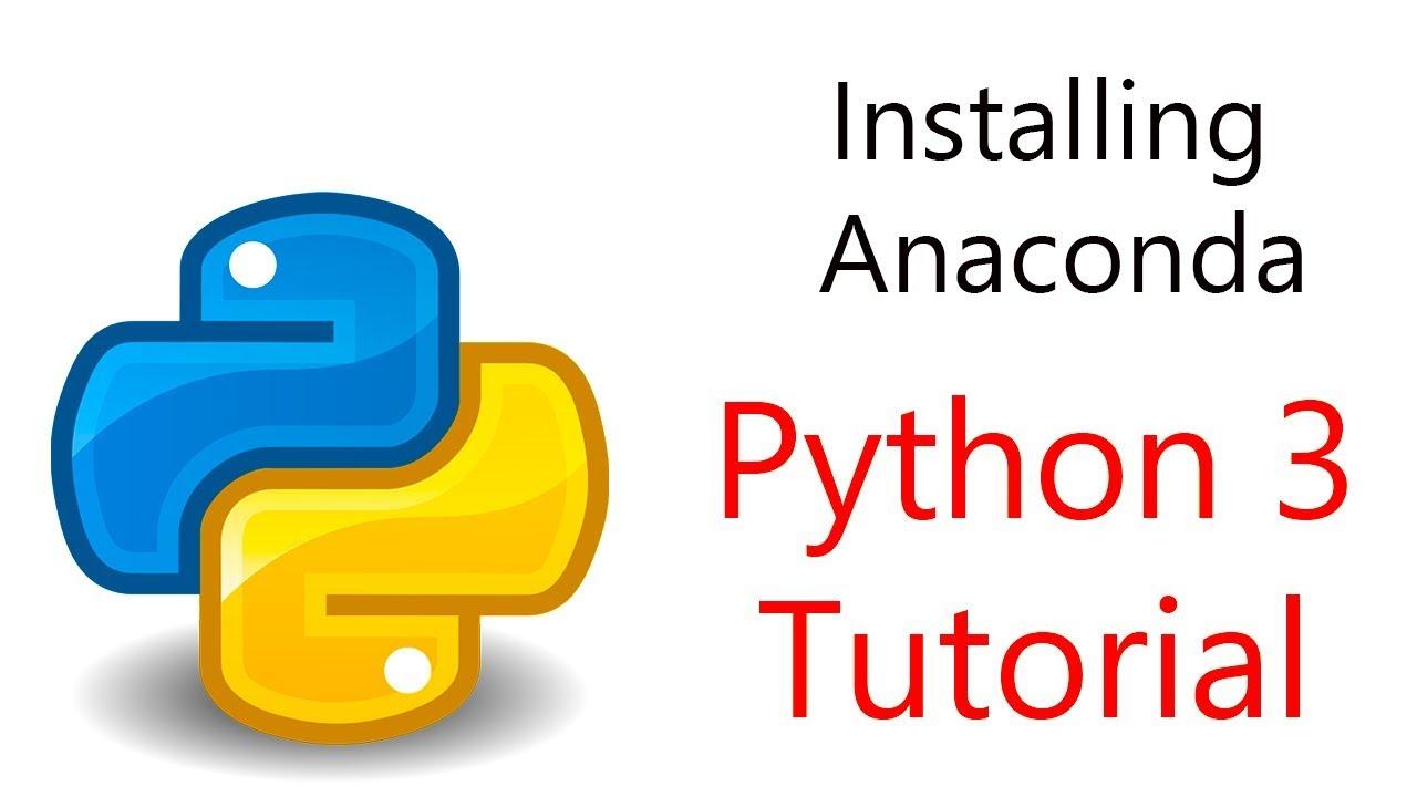 install anaconda windows pkg