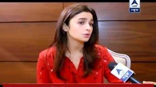 i do not do good work for awards says alia bhatt to abp news after dear zindagi