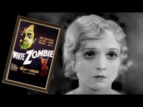 White Zombie | 1932 - Great Quality - Horror/Zombie: With Subtitles