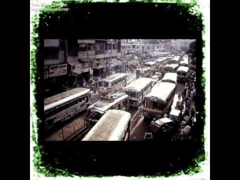 Trafic Jam Problem In Karachi