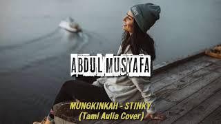STINKY - MUNGKINKAH (Tami Aulia Cover) Lyrics By Abdulmusyafa