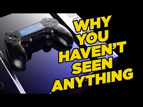 Insider Reveals DISASTROUS Reason You Haven't Seen The PS5
