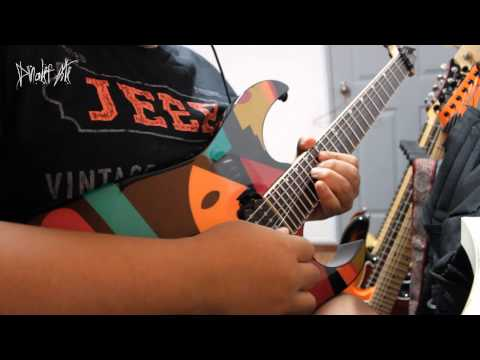 Lost Without You IBANEZ JPM P2 CONTENT!
