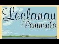 Vintage style Leelanau Pennisula poster print by Martens Printworks review