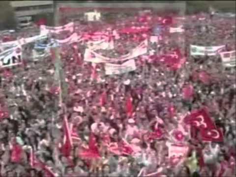 MHP 2015 - Birlik Zamani !!! - Milliyetçi Hareket Partisi