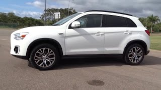 2016 MITSUBISHI ASX Townsville, Cairns, Ingham, Mt Isa, Ayr, QLD 404217