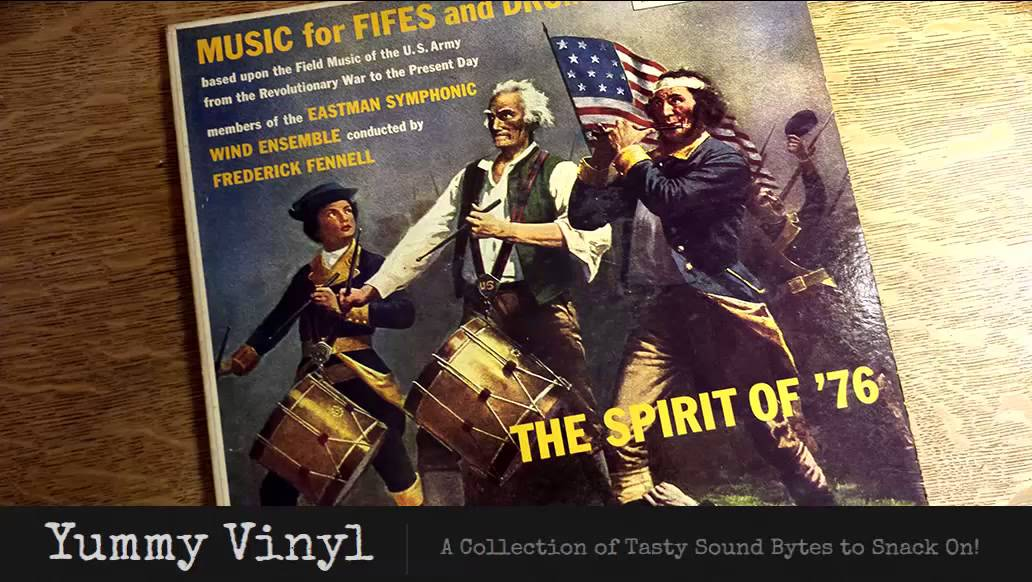 Download Music for Fifes and Drums - The Spirit of '76