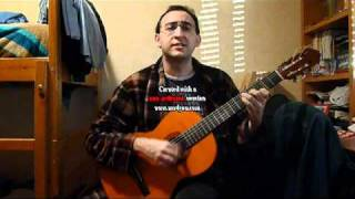Jethro Tull - Minstrel in the Gallery acoustic part played by Bernabé