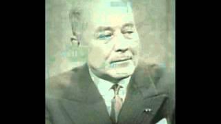 Hommage à Henri Bergson (2/13)- Gaston Berger (p.2)