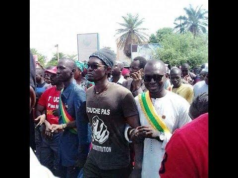 Tempo Afric TV - Tripatouillage ou reforme constitutionnels au Mali