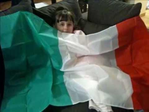 FABRIZIO MORO - L'ITALIA E' DI TUTTI