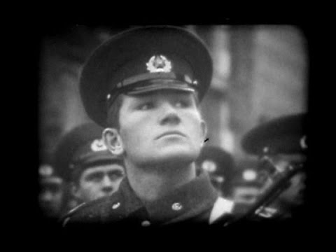 A honourable duty - Soviet 16mm education movie in english |
