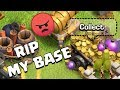 Opening Clash Of Clans Account After 6 Months