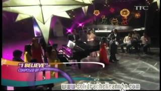 ASAP 08 Music Room Special Edition - Global Pinoy (Part 2 of 2)