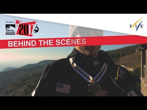 Bradley Wilson on the most dramatic DM final run | FIS Freestyle Ski World Championships 2017