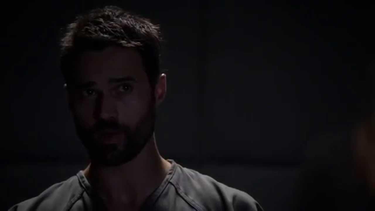 Marvels Agents Of SHIELD Skye Ward On Season 2