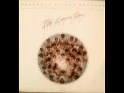 It's Gonna Rain (Marvin Winans) - TCS feat. Delores Powell-Harrington