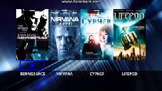 Opening To Lifepod 2013 DVD