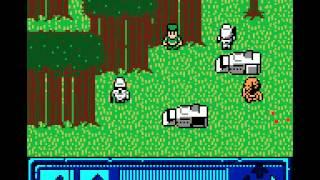 Game Boy Color Yoda Stories 13 - Use the Grenade, Luke