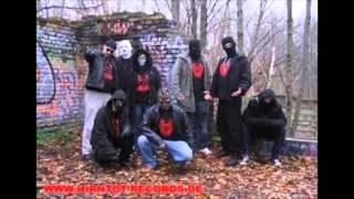 Berlin Macht Records feat.Blokkmonsta - Monsta aus dem Block