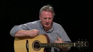 the process of arranging celtic melodies- tony mcmanus