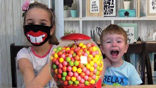 Bean Boozled Challenge #home