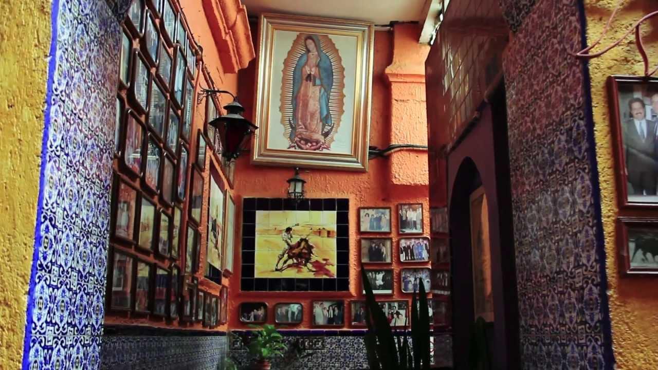 Conoce los restaurantes m s antiguos de cdmx mxcity for Sanborns azulejos direccion
