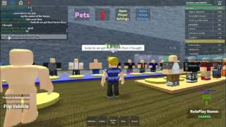 my new house - roblox life in paradise