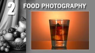 2. Food Photo Фуд  Тема: Виски со льдом (часть первая)
