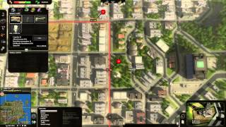 """Cities in Motion - Life in America, SF, part 02 """"Creeping around the border"""""""
