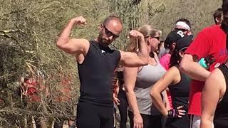 Tucson Terrain Race SAZ PERIO